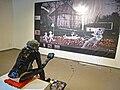 Enfants Terribles - Kinder der Louise B. Matvey Slavin Nana Bastrup Ausstellung im Kunstverein Barsinghausen Raum für Kunst 02.jpg