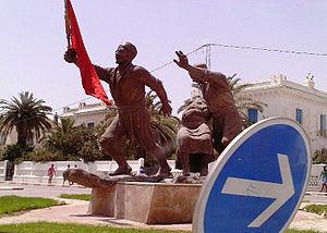 Enfidha - Enfidha - square