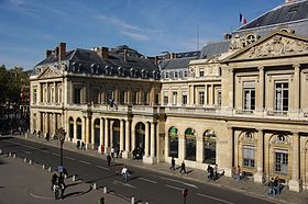 Image illustrative de l'article Palais-Royal