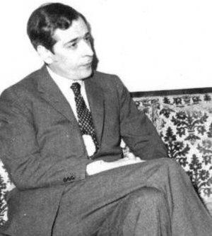 Enzo Bettiza - Enzo Bettiza