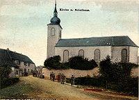 Epping eglise 1909.jpg