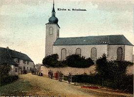 Epping eglise 1909.jpg