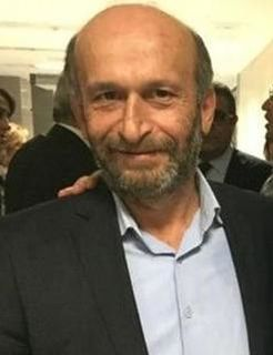 Erdem Gül Turkish journalist and political dissident