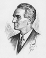 Eric Temple Bell sketch 1931.png