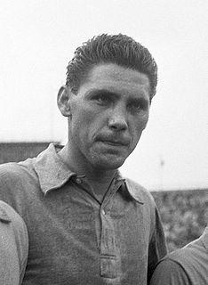 Ernst Ocwirk Austrian footballer