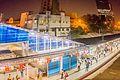 Escalator @ Dadar Western Railway Station - panoramio (2).jpg
