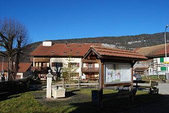 Eschert - Eschert