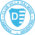 Escudo Vílla Dálmine.png