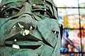 Escultura de Indalecio Prieto en la estacion de Abando.jpg