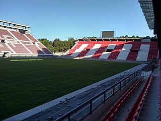 Estadio Jorge Luis Hirschi