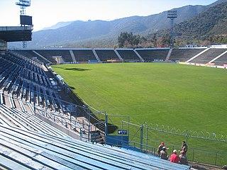 Estadio San Carlos de Apoquindo stadium