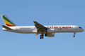 Ethiopian Airlines Boeing 757-200 ET-AMT FRA 2012-3-25.png
