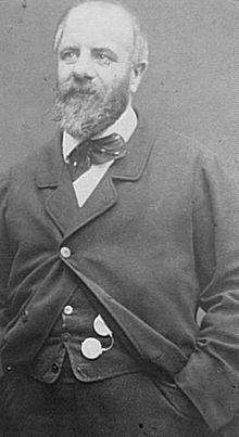 Αποτέλεσμα εικόνας για Eugène Pottier