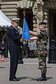 Eurocorps Strasbourg passage de commandement 28 juin 2013-51.jpg