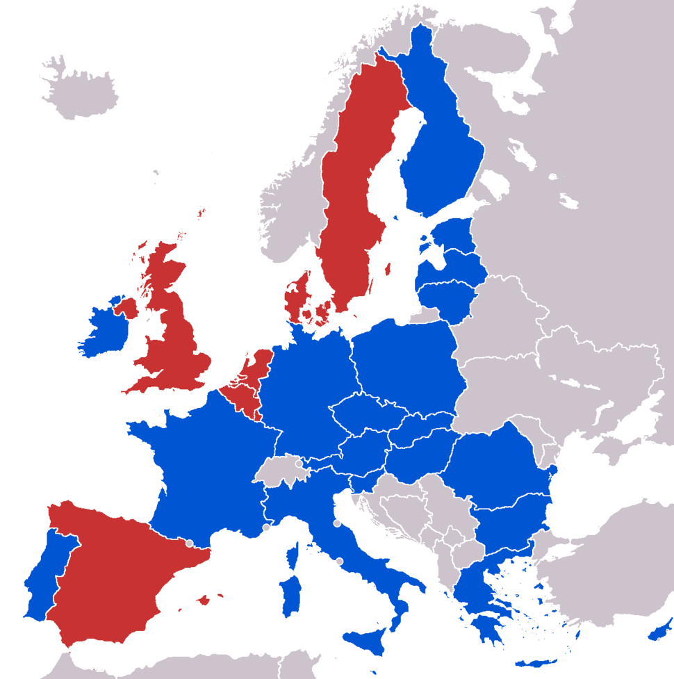 European Union member states by head of state