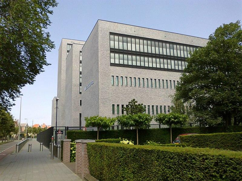 Europol Building; The Hague; Eisenhowerlaan; Statenkwartier; 2014; photo nr. 41860.jpg