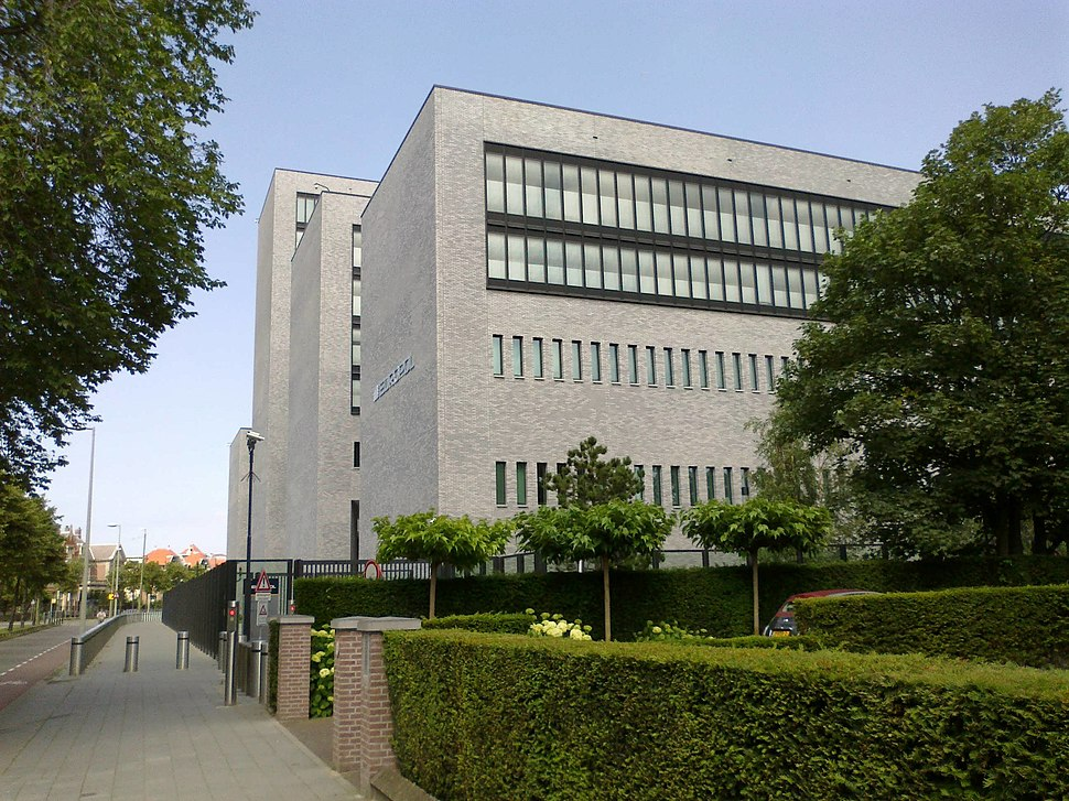 Europol Building; The Hague; Eisenhowerlaan; Statenkwartier; 2014; photo nr. 41860
