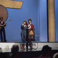 Eurovision Song Contest 1976 rehearsals - Switzerland - Peter, Sue and Marc 11.png