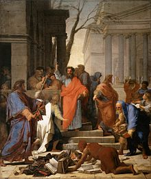 Eustache Le Sueur Wikip 233 Dia