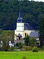 Ev. Pfarrkirche St. Johann in Hausen-Hunsrück - panoramio.jpg