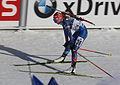 Eva Puskarčíková at Biathlon WC 2015 Nové Město 4.jpg