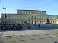 Exterior of Munich Residence.JPG