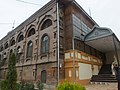Exterior of the Six-dome synagogue 1.jpg
