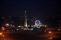 Eye Of Lahore (Minar e Pakistan) night.JPG