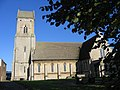 Eye parish church, Peterborough - geograph.org.uk - 84455.jpg