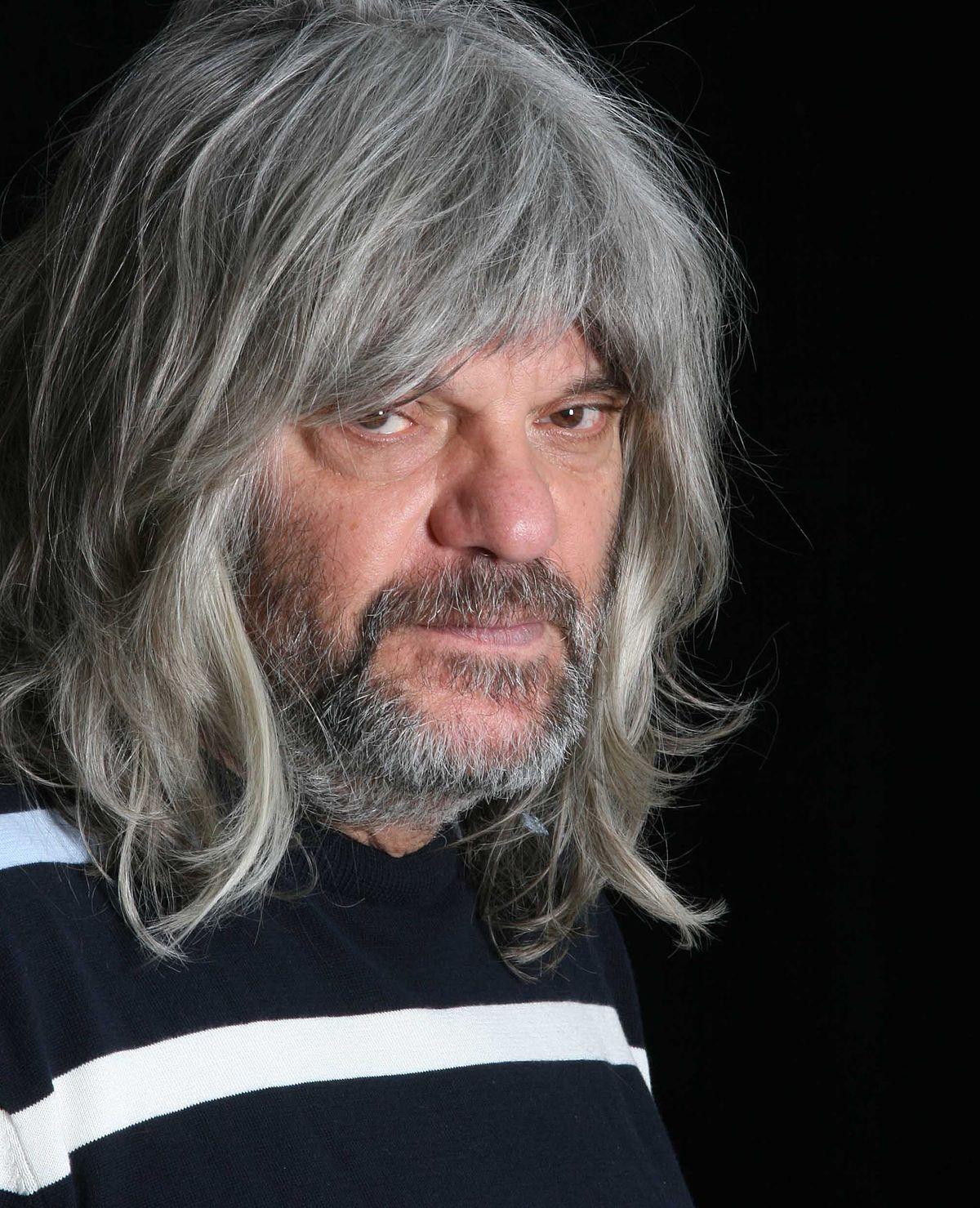 Deák Bill Gyula Deák