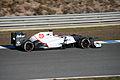 F1 2012 Jerez test - Sauber.jpg