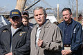 FEMA - 34112 - President Bush and FEMA Administrator Paulison in Tennessee.jpg