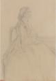 FEMME ASSISE - Degas.PNG