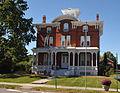 FLEMINGTON HISTORIC DISTRICT - BARTLES-FISHER HOUSE, HUNTERDON COUNTY.jpg