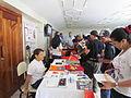 FLISOL 2012 in Venezuela, Maracaibo 7.JPG