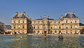 Facade of Palais du Luxembourg, Paris 6th 007.jpg