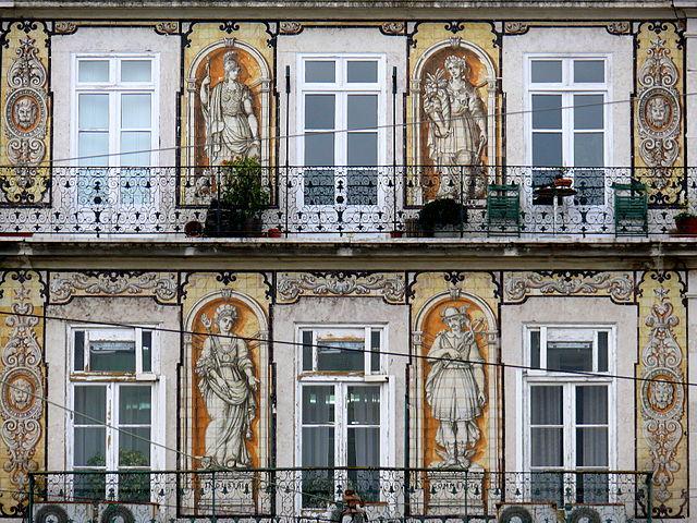 File fachada de azulejos wikimedia commons for Casa de azulejos cordoba
