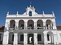 Fachada del Cabildo y Museo Historico Udaondo de Lujan.jpg