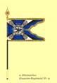 Fahne 9 HusRgt.png