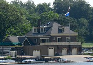 Schuylkill Navy - Fairmount Rowing Association