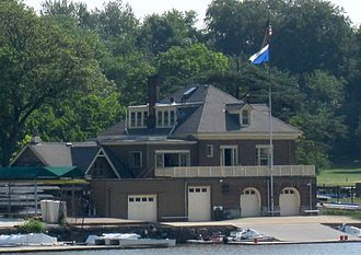 Schuylkill Navy - Fairmount Rowing Association