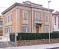 Falconara M.ma - via Flaminia - villa progettata da E. Petetti.JPG
