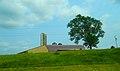 Farm with Three Silos - panoramio (33).jpg
