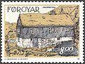 Faroe stamp 234 jakupsstova.jpg