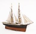 Fartygsmodell-GERDA - Sjöhistoriska museet - S 1569.tif