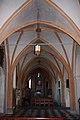 Feldkirchen - Pfarrkirche Maria im Dorn - Linkes Seitenschiff.jpg