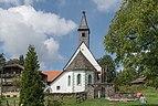 Feldkirchen Briefelsdorf Filialkirche Hll. Philipp und Jakobus 16082015 6671.jpg