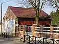 Fenain - Écoles des cités de la fosse Casimir-Perier des mines d'Anzin (03).JPG