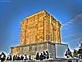 Ferdowsi Tomb in Mashhad (Toos) 01.jpg