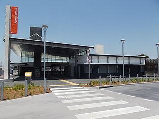 Ferny Grove railway station railway station in Brisbane, Queensland, Australia